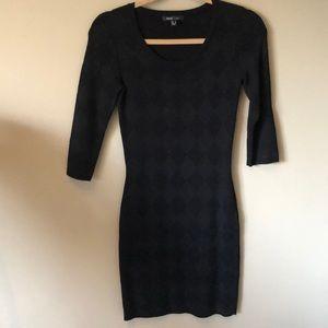 Dresses & Skirts - Black mini. Dress